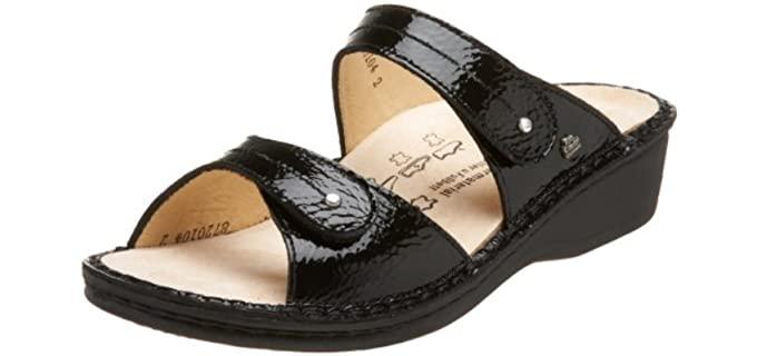 Finn Comfort Women's catalina - Slide Sandals
