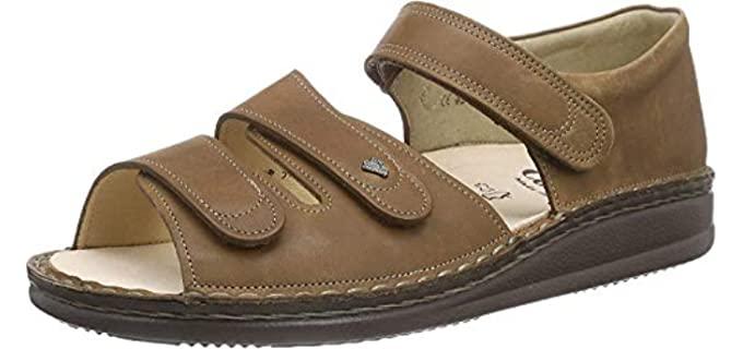 Finn Comfort Unisex Baltrum - Sandals for men and Women