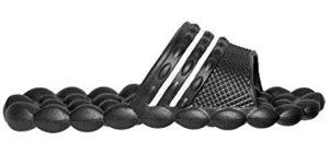New Era Men's Massager - Stimulation Massage Sandals