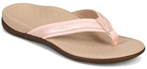 Vionic Women's Tide - Sandals for Plantar Fasciitis