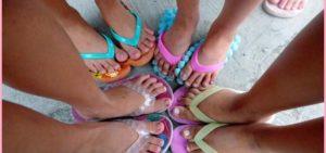 Best Flip Flops for Kids