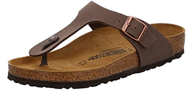 Birkenstock Women's Gizeh - T-Strap Sandals