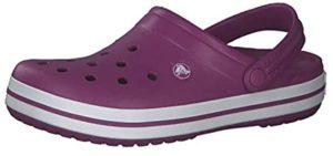 Crocs Women's Crocband - Plantar Fasciitis Sandal