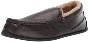 Deer Stags Men's Spun - Slippers for Achilles Tendonitis