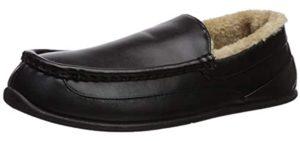 Deer Stags Men's Spun - Slippers for Cracked Heels