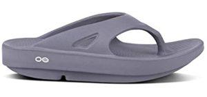 Oofos Women's OOriginal - Sandals for Plantar Fasciitis