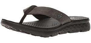 Skechers Women's On the GO 600 - Sandal for Plantar Fasciitis