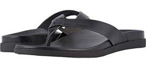 Vionic Men's Elijah - Sandal for Flat Feet