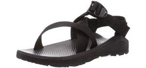 Chaco Men's ZCloud - Sandals for Sesamoiditis