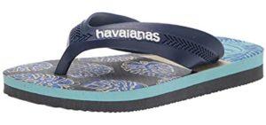 Havaianas Boy's Fantasy - Flip Flops for Kids