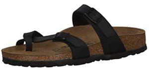 Birkenstock Men's Mayari - Sandals for High Arches