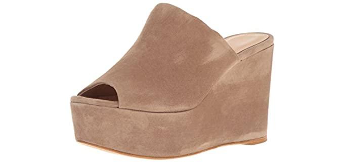 Charles David Women's Padma - Platform Dress Sandal