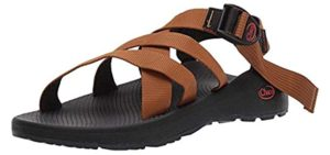 Chaco Men's Banded - Hiking Sandal