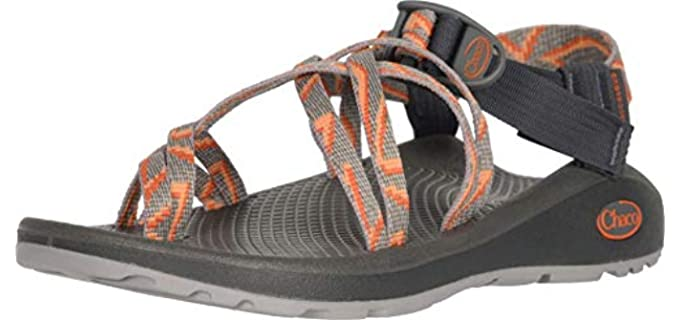 Chaco Women's ZCloud X2 - Sporty Bunion Sandals