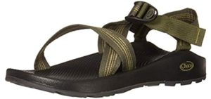 Chaco Men's Z1 - Sports Sandal for Running Recovery