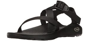Chaco Women's Z1 - Sports Sandals for A High Instep