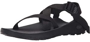 Chaco Men's Z1 - Sports Sandals for A High Instep