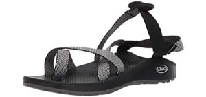 Chaco Women's ZCloud 2 - Sandal for Hiking