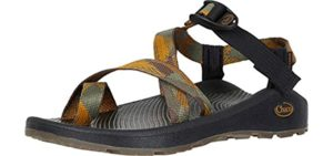 Chaco Men's ZCloud 2 - Sandal for Hiking