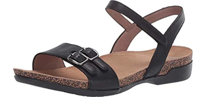 Dansko Women's Rebekah - Strappy Sandals