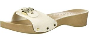 Dr. Scholls Women's Classic - Orthopedic Slide Sandal