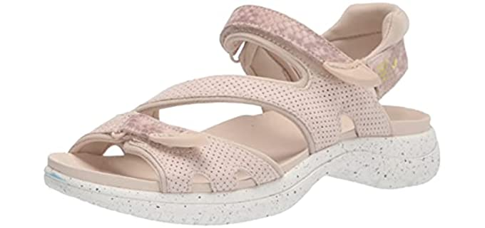 Dr. Scholls Women's Adelle - Durable Pregnancy Sandals