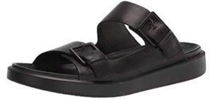 ECCO Men's Flowt - Dress Sandal