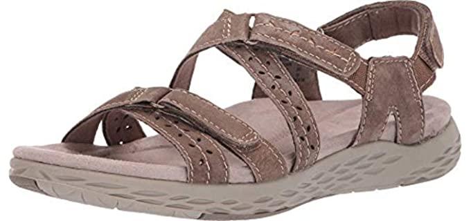 Earth Origins Women's Westfield Winona - Slide Sandals