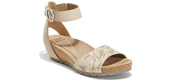 Earth Origins Women's Kendra Kane - Dress Sandals