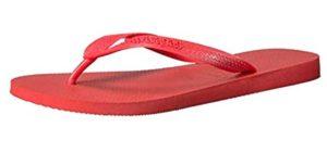 Havaianas Women's Top - Minimalist Flip Flop Sandals