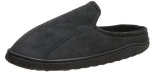 Izod Men's Slide On - Slippers for Supination