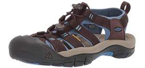 Keen Women's Newport H2 - Sandal for Diabetic Feet