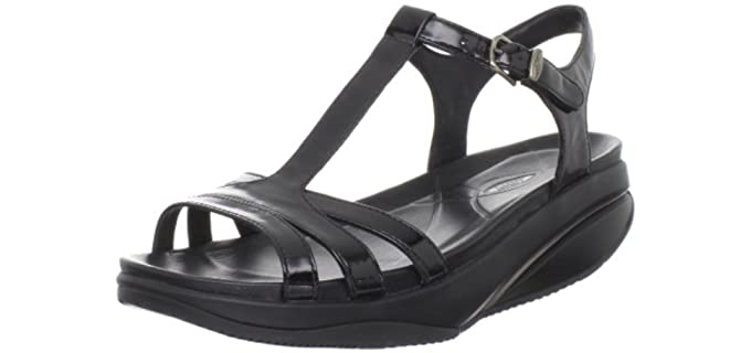 MBT Women's Sadiki - Rocker Bottom Sandals