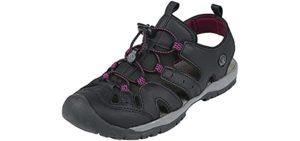 Northside Women's Burke 2 - Sandals for Water