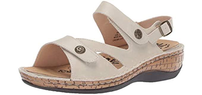 Propet Women's Jocelyn - Dress Sandals for Bunions