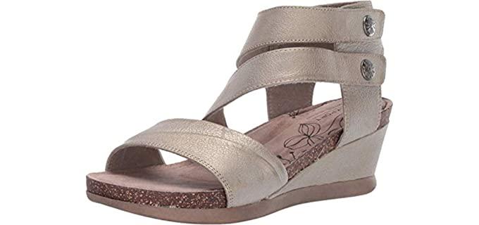 Cobb Hill Women's Shona - Dress Sandals
