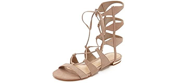 Shutz Women's Wide Width - Gladiator Sandal