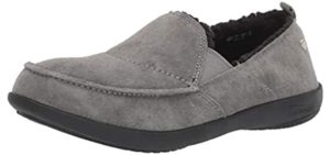 Spenco Women's Siesta - Cracked Heel Slippers
