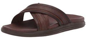 Sperry Men's Gold Cap - Slide Comfort Sandal for