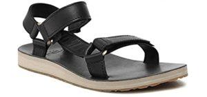 Teva Women's Universal Leather - Leather Original Sandal