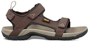 Teva Men's Meacham - Leather Sandals