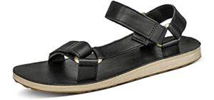 Teva Men's Universal - Leather Original Sandal