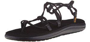 Teva Women's Voya Infinity - Casual Sandals