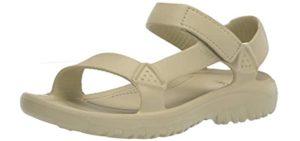 Teva Women's Hurricane Drift - EVA Sandals for Water