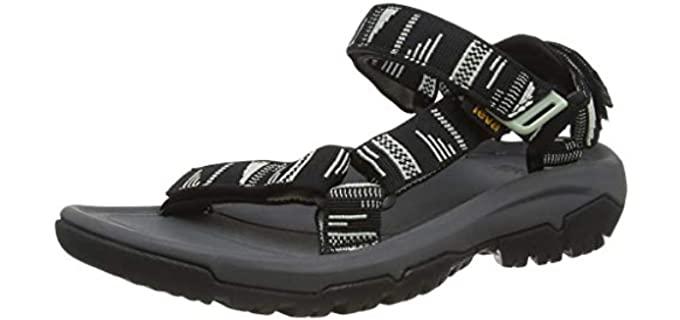 Teva Women's Hurricane XLT 2 - Sporty Sandals for BUnions