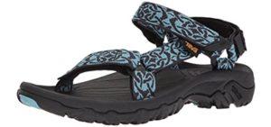 Teva Women's Hurricane 4 - Water Sandals