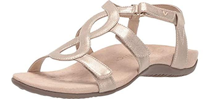Vionic Women's Jodie - Arch Support Bunion Sandal