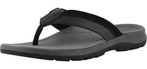 Vionic Men's Canoe Dennis - Dressy Sandal