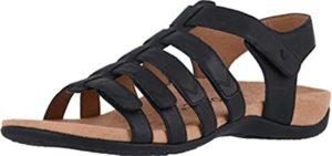 Women's Rest Harissa - Achilles Tendinitis Sandals