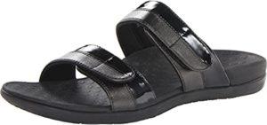 Vionic Women's Shore - Orthaheel Technology Sandals